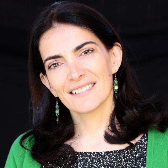 Ana Saéz Azkargorta