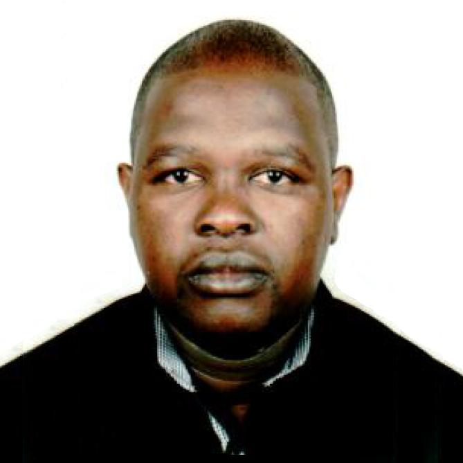 Solomon Ngwili